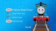 FollowthatFlour!DVDmenu