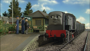 Thomas'DayOff73