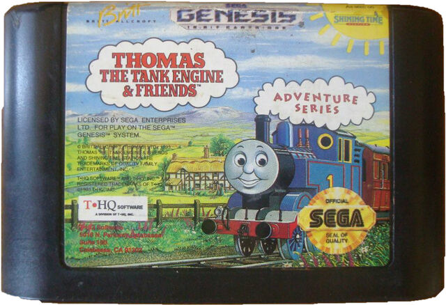 File:ThomasTheTankEngine(SegaGenesis)Cartridge.jpg