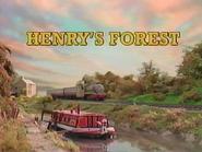 Henry'sForest1996UStitlecard