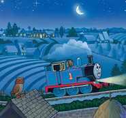 GoodNight,Thomas3