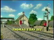Thomas'DayOffTVtitlecard