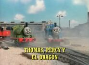 Thomas,PercyandtheDragonSpanishTitleCard