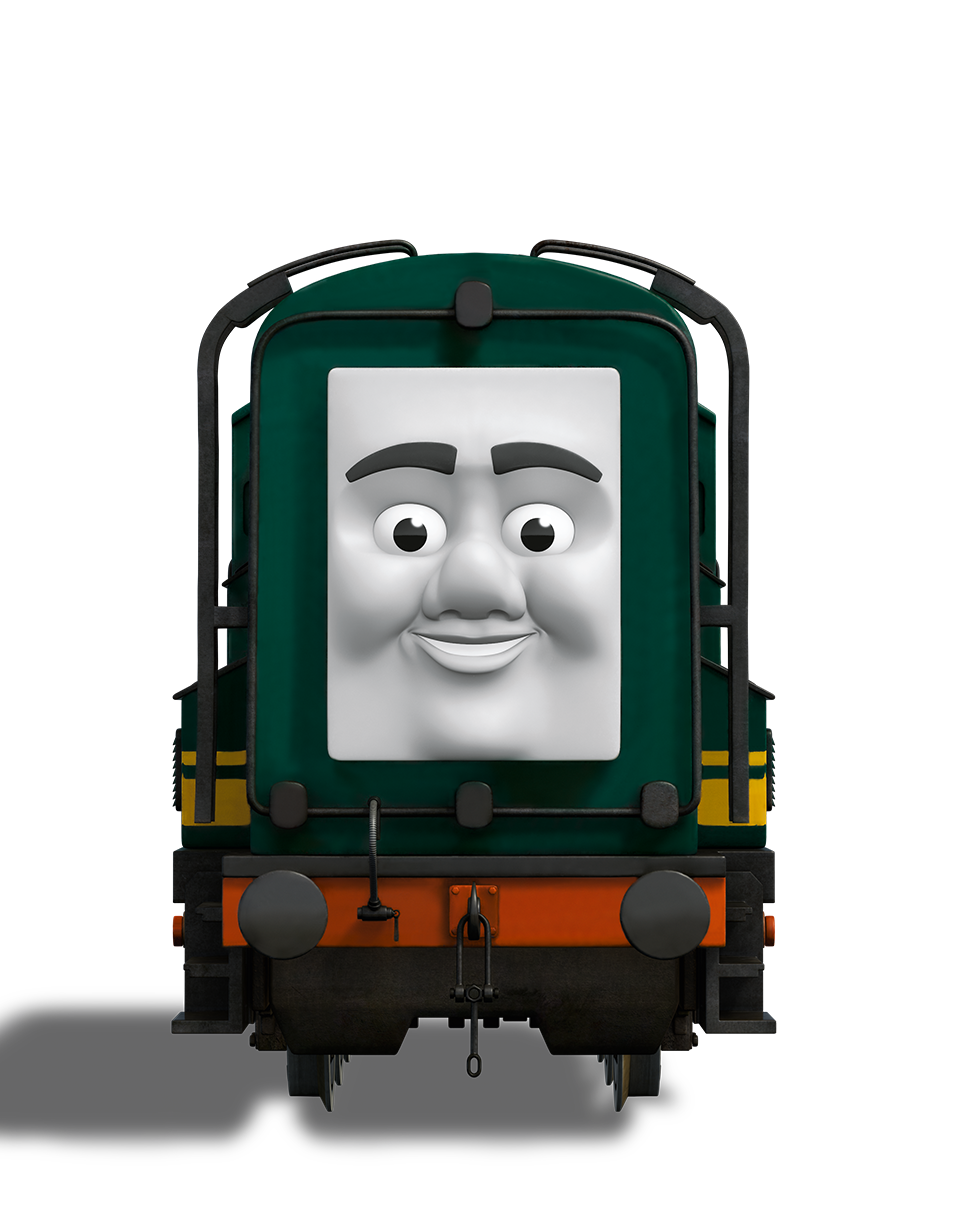 Image Head Onpaxtonpromo Png Thomas The Tank Engine