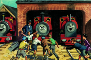 SteamRollerRS7
