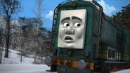 Diesel'sGhostlyChristmas72