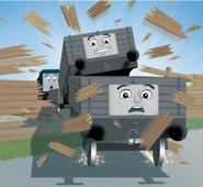 Diesel(StoryLibrarybook)5