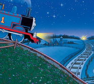 GoodNight,Thomas4