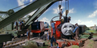 Thomas and the Breakdown Train