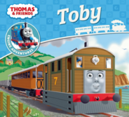 Toby(EngineAdventures)