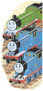 SlowDown,Thomas!7