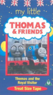 ThomasandtheRoyalVisitor