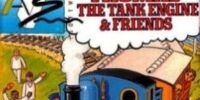 Thomas the Tank Engine (Video Game)