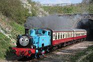 """TheNeneValleyRailway's""""Thomas"""""""
