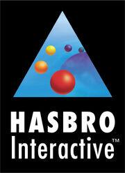 Hasbro Interactive logo