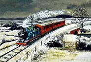 Thomas,TerenceandtheSnowRS2