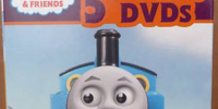5 Adventurous DVDs