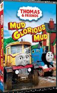MudGloriousMud2014DVD