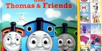 10 Stories from Thomas & Friends