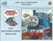 Daisy-Percy'sPredicament-WoollyBearLadybirdcassette