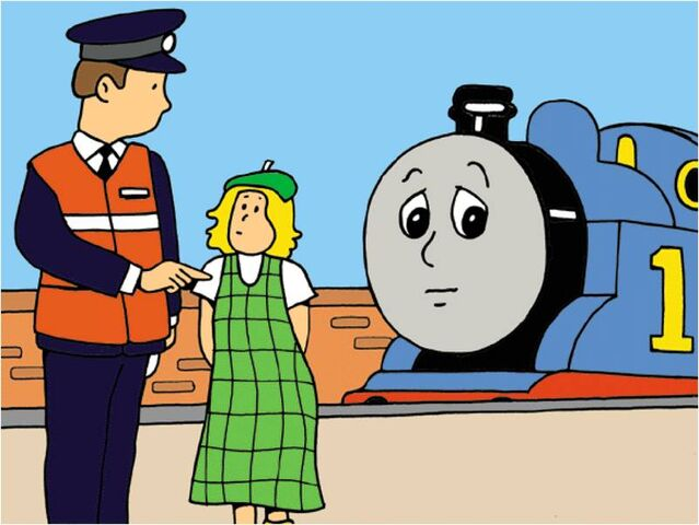 File:MoreBadDaysforThomasandhisFriends-TroubleontheTrain5.jpg