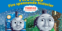 Thomas - Four Exciting Tales