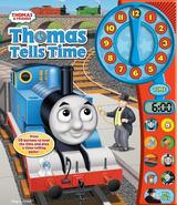 ThomasTellsTime