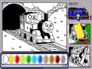 ThomastheTankEngine(SegaGenesis)ThomasColourIn