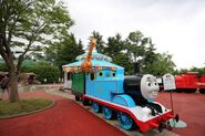 Thomas'TallFriend(ThomasLandJapan)