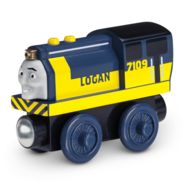 WoodenRailwayLogan