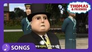 Sir Topham Hatt (2010 song) - Music Video