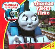 ThomasTakesTime