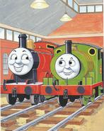 Percy'sPassengers1