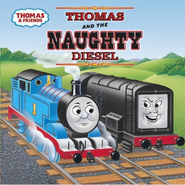ThomasandtheNaughtyDiesel