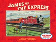 JamesandtheExpress(book)