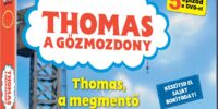 Thomas the Tank Engine 5 - Thomas, A savior
