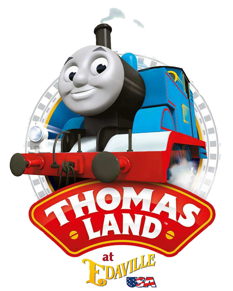 It's just a graphic of Nerdy Thomas the Train Logo