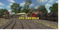 Spic and Span
