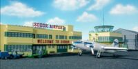 Sodor Airport