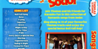 Songs from Sodor