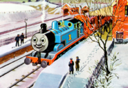 Thomas,TerenceandtheSnowRS4