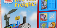 Find That Freight!