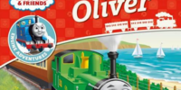 Oliver (Engine Adventures)