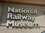 NationalRailwayMuseum