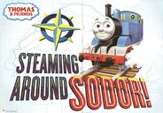 SteamingAroundSodorposter