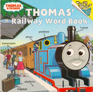 Thomas'RailwayWordBook