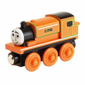 WoodenRailwayBilly