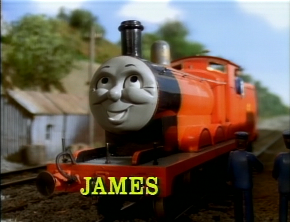 snap james and the coaches thomas the tank engine wikia