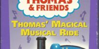 Thomas' Magical Musical Ride