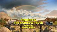 TimothyandtheRainbowTrucktitlecard